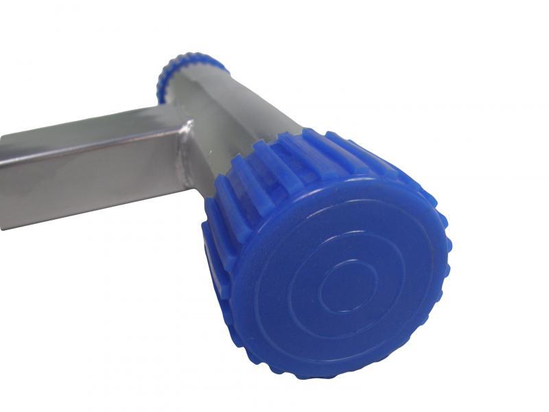 Stepper clasic SEDCO LS9040 s posilovací gumou