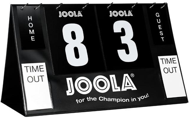 Ukazatel skóre Joola Standard