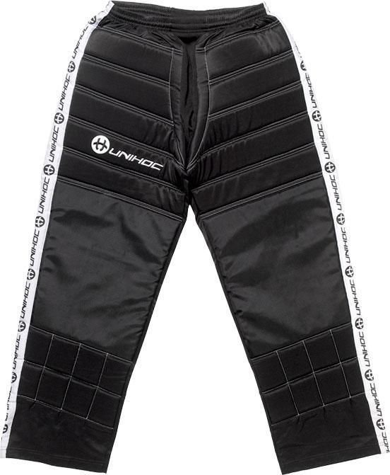Florbalové brankářské kalhoty UNIHOC