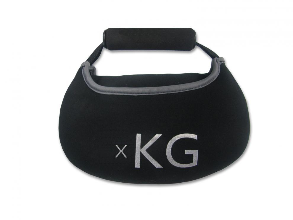 Činka KETTLEBELL SOFT 4kg